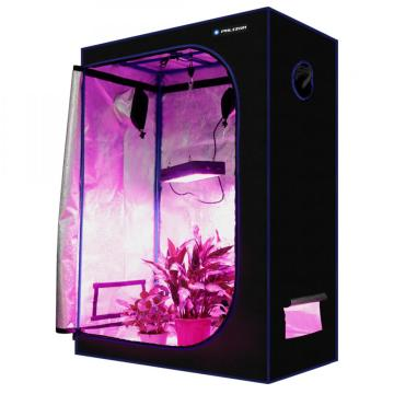 48 * 48 * 80inch Complete Hydroponic Grow Tents