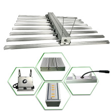 Mejor Horticultura Comercial 650W LED Grow Light