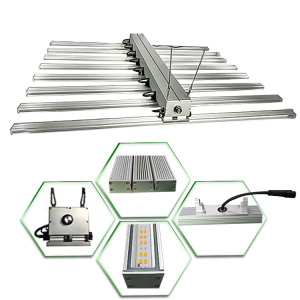 Best Commercial Horticulture  650W LED Grow Light