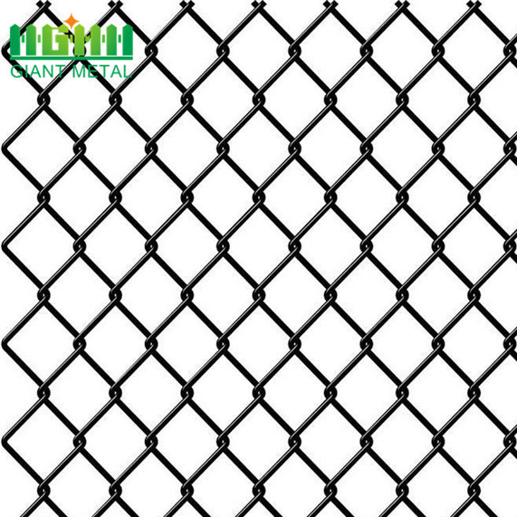 Chain Link Fence Used Temporary Fence