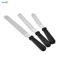Set of 3pcs Stainless Steel Butter Spreader Knife