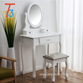 girls modern dressing table antique with mirror