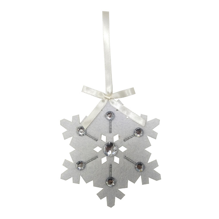 Christmas Snowflakes Hanging Decoration