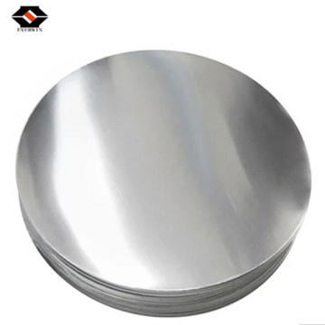 Deep Drawing Aluminium Circle for Military Utensile