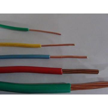 Shielded Electrical Flexible Cable Wire