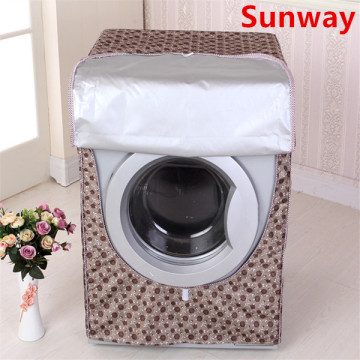 Custom Washing Machine Cover