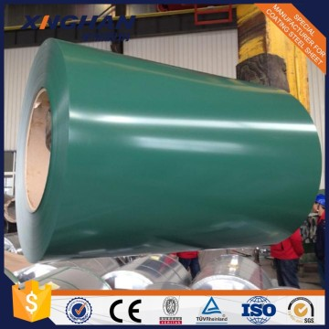 JIS G3312 CGCC Color Coated Sheet Steel coil