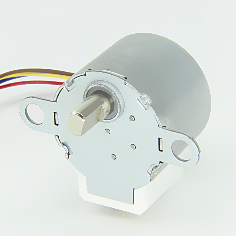 24BYJ48 For USB Fan |Variable Speed Gear Reduction Motor