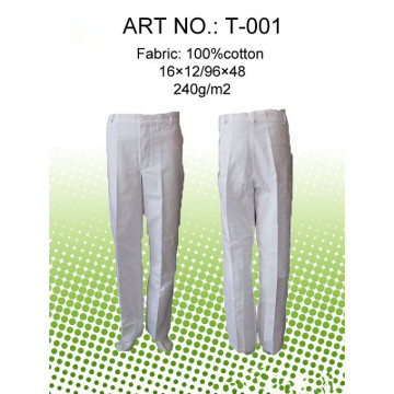 trousers high quality for workwear