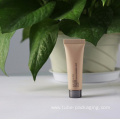 25ml cosmetic plastic tube for hand cream packaging