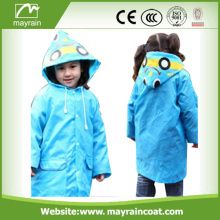 China Gold Supplier for Pvc Rain Suit Kids Lightweight waterproof PVC Rainsuit supply to Congo, The Democratic Republic Of The Factories