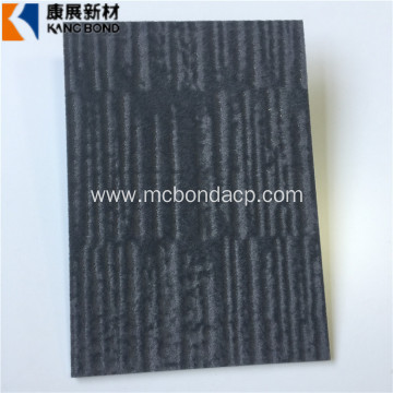 Special Design ACP Aluminum Composite Panel Sheet