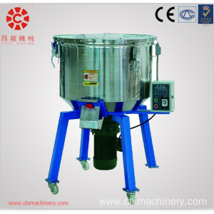 Economical Mixer For Stretch Film