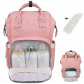 Stylish Portable Multifunctional Diaper Bag