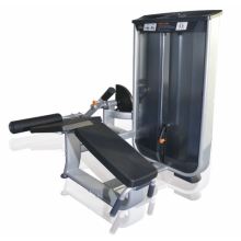 Commercial Gym Exercise Equipment Prone Leg Curl