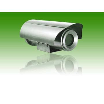 Explosion proof thermal camera