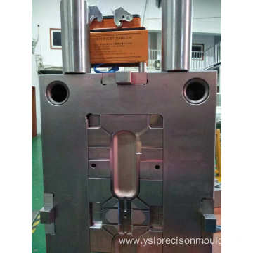 Auto Injection Mould Part with Hot Runner