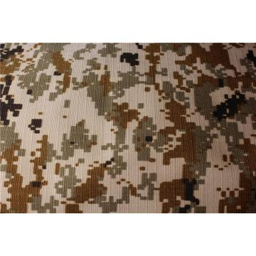 Ribstop fabric for army uniform