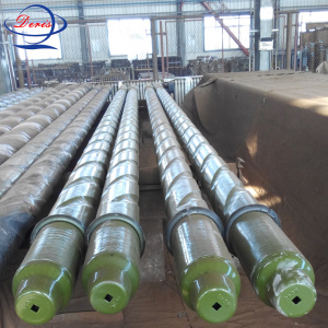 API SPEC 7-1 Spiral oilfield Drill collar