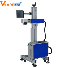 Fly Fiber Marking Machine 20w For Metal