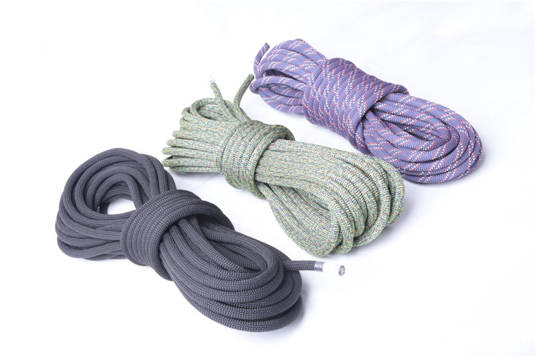 Climbing Rope Material
