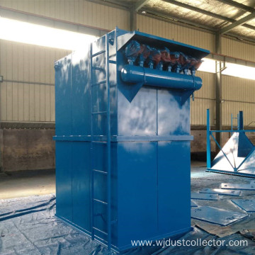 Air Water Proof Fabric Filter-Bag Dust Collectors Collector
