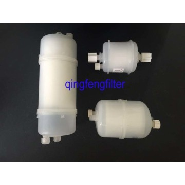 Disposable Capsule Filter for Liquid Filtration