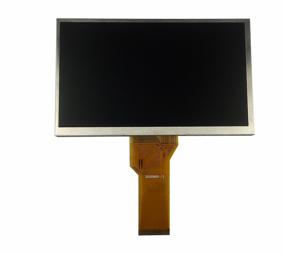 AUO 7 inch TFT-LC A070VTN06.4