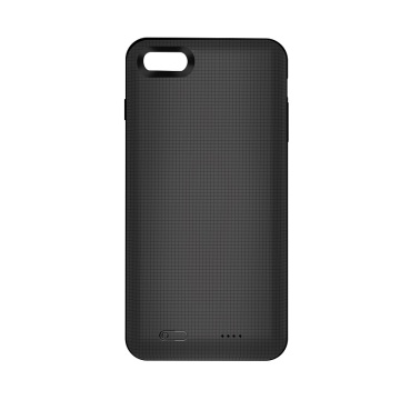 QI standard iphone 8 external back case