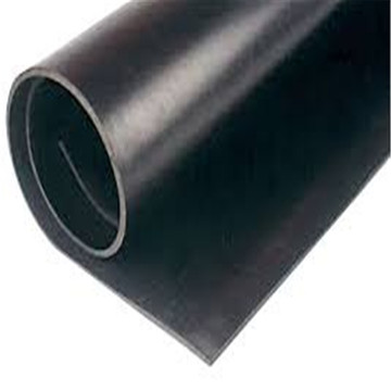 Heat resistant industrial SBR rubber sheet