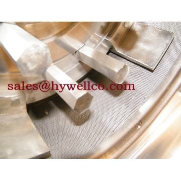 High Efficiency Food Grinding Machine