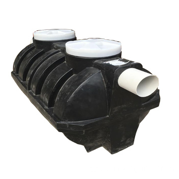 FRP Fiber Septic Tank For Sewage Treatment