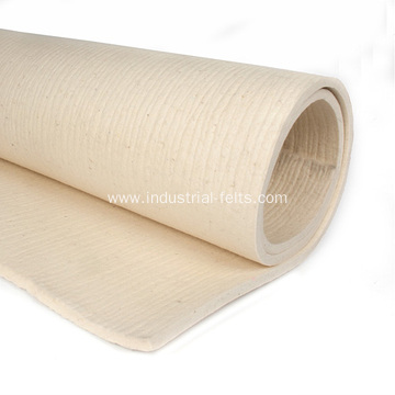 3mm Thick Hard Pressed Wool Felt For Industry