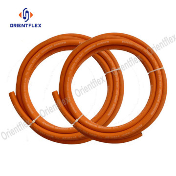 Rubber Gas Hose / Natural Rubber Gas Hose