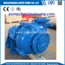 Horizontal slurry pumps Shijiazhuang factory