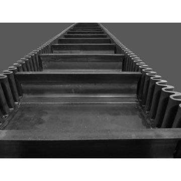 Top for Sidewall Conveyor Belt Corrugated Sidewall Conveyor Belts supply to Norfolk Island Supplier
