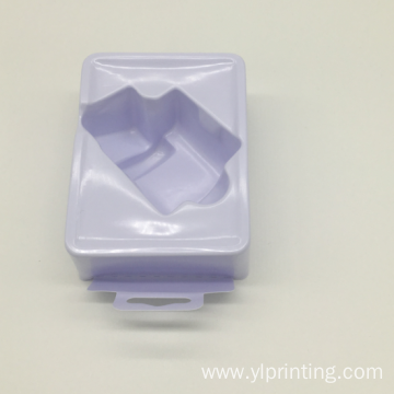 Wholesale Clear PVC Blister plastic packaging tray
