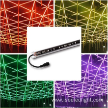 ODM for Dmx 3D Led Tube Light Disco DMX LED RGB Pixels 3D Tube supply to Poland Exporter