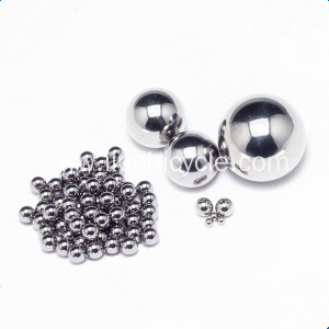 Top Grade Stainless Steel Ball for Bicycle