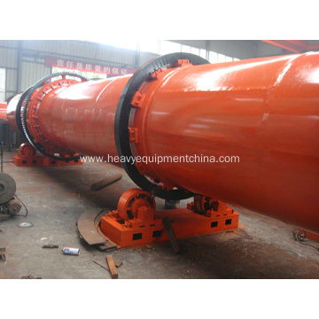 Rotary Drum Dryer Machine For Distillers′ Grains DDGS