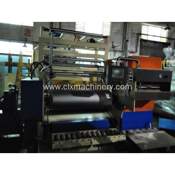 Fully Automatic Casting Film  Machine