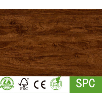 SPC Flooring With SGS Certification