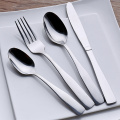 18/8 Simple stainless steel Cutlery