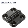 ZDC Black Powder-Coating Industry Cabinet Hinge