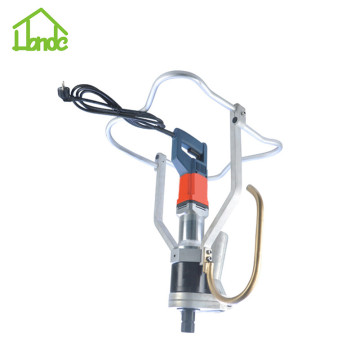 Electric Pile Driving Ground Screw Driver