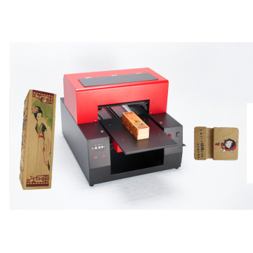 Hot sale for UV Flatbed Wood Printer Buy Wood PrinterEepson Wood Printer supply to Brunei Darussalam Manufacturers