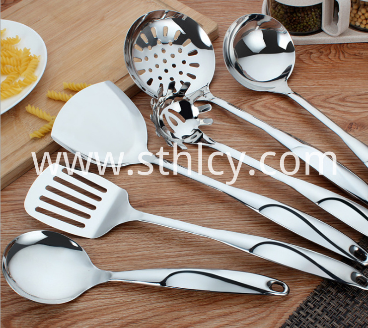 Stainless Steel Kitchen Tool Sets