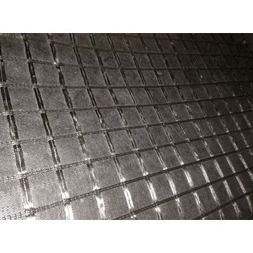 High Efficiency Factory for Pet Geogrid Asphalt Reinforcement Pavement Geogrid supply to Mongolia Importers