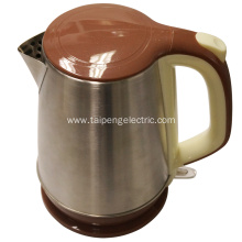 Professional for China Aluminium Electric Water Kettle,Mini Electric Water Kettle,Stainless Steel Electric Water Kettle Supplier Electrical Kettle For Tea Water Coffee export to United States Manufacturers