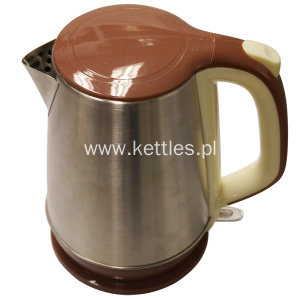 Hot sale for Aluminium Electric Water Kettle Electrical Kettle For Tea Water Coffee supply to Portugal Manufacturers
